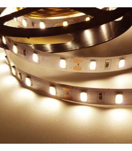 Светодиодная лента SMD 5630, 60 диодов/метр, Double line стандарт, 12 В, цвет: белый, IP33 5м.