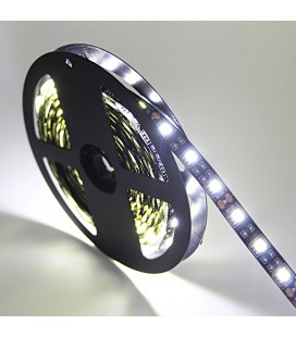 Светодиодная лента SMD5050-60LED-IP33-12V (на черном основании) 5м.