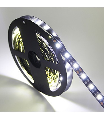 Светодиодная лента RGB-SMD5050-60LED-12V-IP68 Double line standart