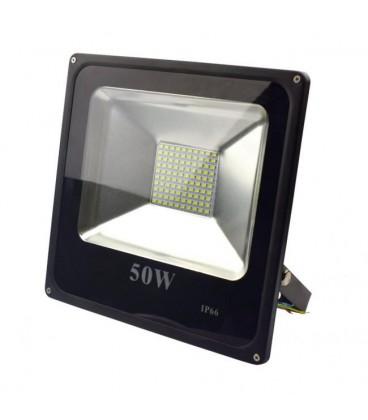 Светодиодный прожектор SMD-50W-220V