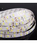 Светодиодная лента SMD 5630-300W-12 Double line white