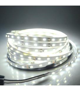 Ультраяркая светодиодная лента Ultra High lum SMD 5630-60LED-IP33-12V Люкс 5м.