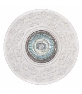 Светильник точечный гипсовый G 5.3 DK-002