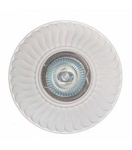 Светильник точечный гипсовый G 5.3 DK-004