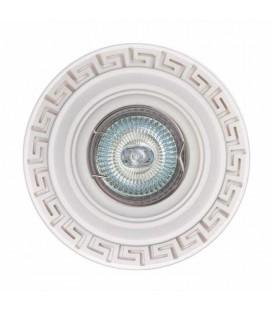 Светильник точечный гипсовый G 5.3 DK-005