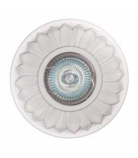 Светильник точечный гипсовый G 5.3 DK-006