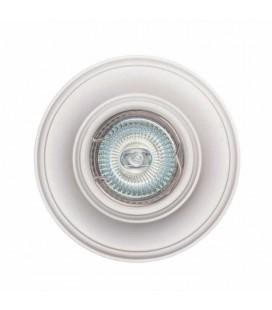 Светильник точечный гипсовый G 5.3 DK-007
