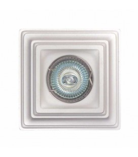 Светильник точечный гипсовый G 5.3 DK-013