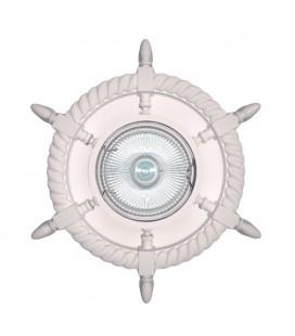 Светильник точечный гипсовый G 5.3 DK-015