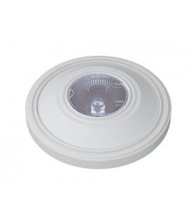 Светильник точечный гипсовый G 5.3 DK-001