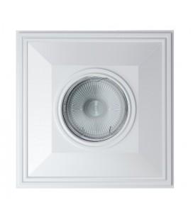 Светильник точечный гипсовый G 5.3 DK-019