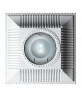 Светильник точечный гипсовый G 5.3 DK-021