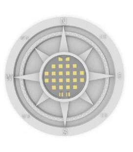 Светильник точечный гипсовый G 5.3 DK-023