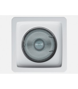 Светильник точечный гипсовый G 5.3 DK-026