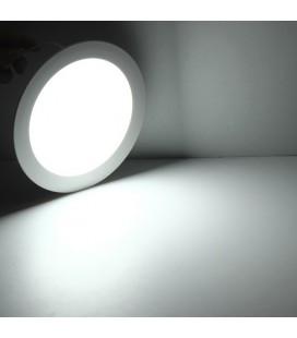 LED панель-сфера 200-15ВТ-220В