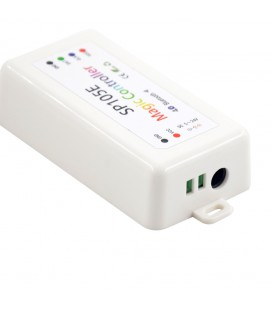 Magic Bluetooth контроллер для SPI ленты (бегущая волна)