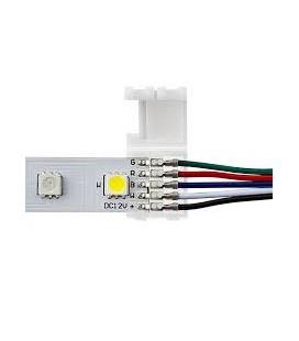 соединитель для подключения ленты RGBW с проводом 2 м