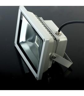 Фито прожектор для растений 20W-IP65-220V