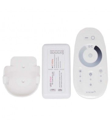 Радио сенсорный Touch диммер 2,4G 6 кнопок 12А