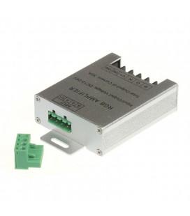 Усилитель для RGB светодиодов 30А