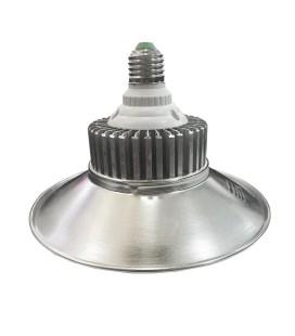 Фито светодиодная лампа диаметр 190 мм 12 Ватт, Е27
