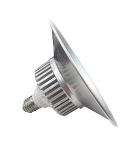 Фито светодиодная лампа E27-15W