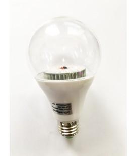 Фито светодиодная лампа ОЛИМП 12 Ватт, Е27