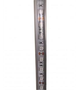 Светодиодный светильник линейный, накладной 60 см.