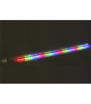 Сосульки светодиодные 30 см RGB