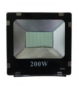 Светодиодный прожектор light solution SMD 200W-220V