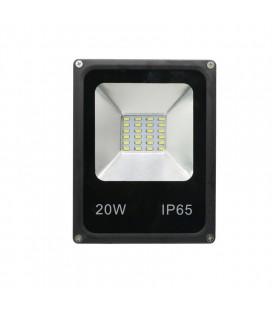 Светодиодный прожектор SMD 20W-IP65-220V