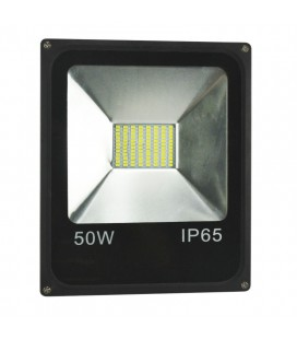 Светодиодный прожектор SMD-50W-IP65-220V