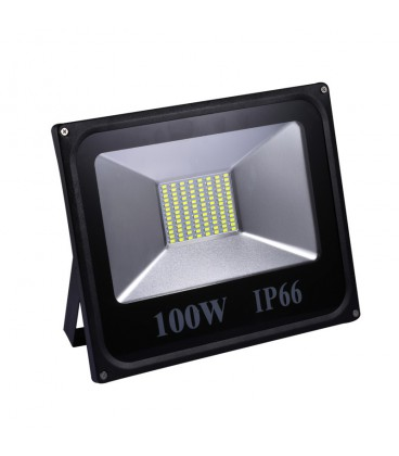 Светодиодный прожектор многодиодный SMD 100 Ватт