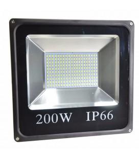 Светодиодный прожектор многодиодный SMD 200 Ватт