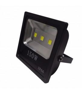 Светодиодный прожектор COB 150W ЛЮКС