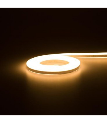 Неон 220V-2835-120LED high lum white