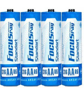 элемент питания щелочная батарейка АА