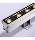 Линейный прожектор Wall washer light 18вт-220в