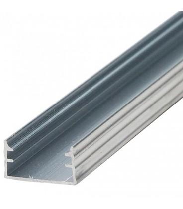 Профиль алюминиевый №3 100см.