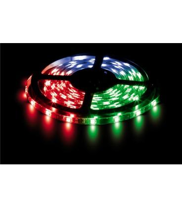 Светодиодная лента RGB SMD5050 300LED  IP33 LUX