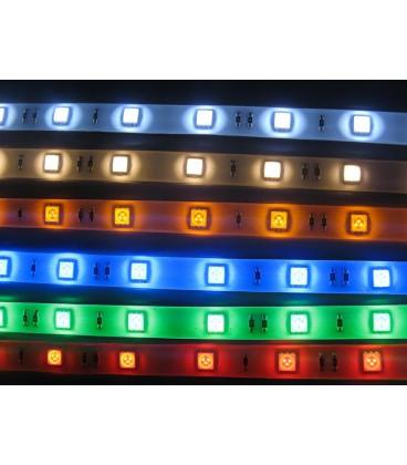 Светодиодная лента SMD5050-150RGB-12-IP65 с инновационным кристаллом