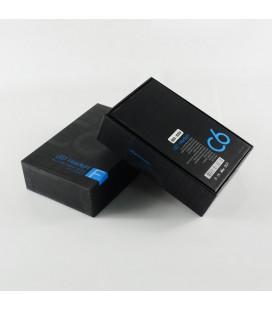 Комплект светодиодных авто ламп, головной свет Flip Chip 9004 (HB1)