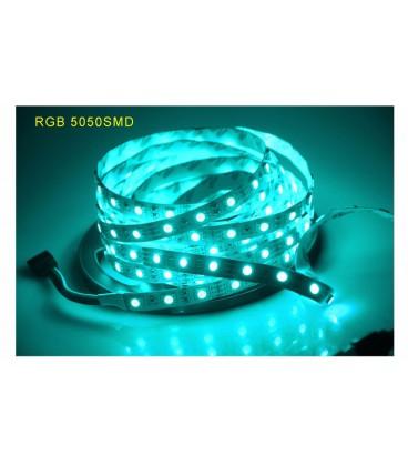 Светодиодная лента SMD5050-300W-12-IP33 Double line