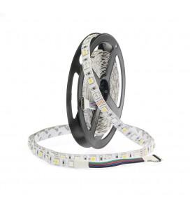 Светодиодная лента SMD5050-60LED-RGB+W, Стандарт