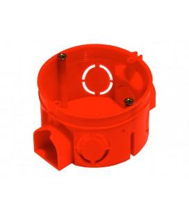 Подрозетник (монтажная коробка) для бетона универсальный, 68*42 мм
