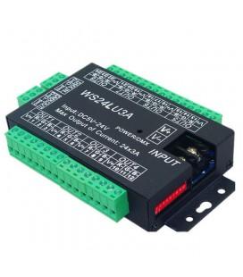 WS24LU3A - DMX контроллер