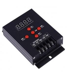 SPI контроллер T-500 управления IC лентами и пиксельными модулями