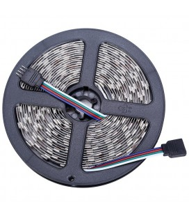 Светодиодная лента SMD5050-300RGB-12-P33 Double lineI