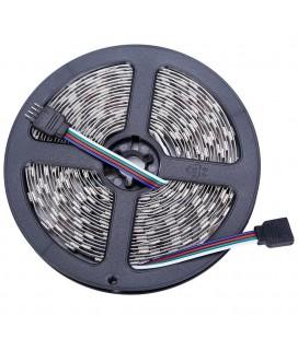Светодиодная лента SMD5050-60LED-RGB-12V Double line standart ( Продажа кратно 5м)