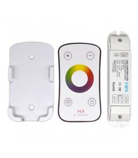 RGB Контроллер Tuoch Mini-PR/RF,  12-24 В, 9 А, 108-216 Вт